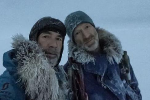 Børge Ousland må hentes fra polekspedisjon