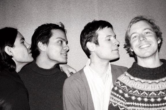 Young Dreams: Et av Norges beste band er tilbake