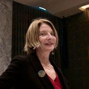 DN: FN-ambassadør Mona Juul sier hun ikke visste om ektemannens forbindelser til Jeffrey Epstein