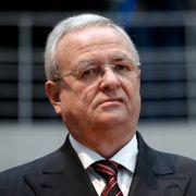 Tidligere Volkswagen-sjef stilles for retten etter dieselskandalen