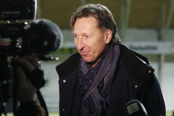 Varsler konsekvenser om Horneland stiller på RBK-trening 1. februar