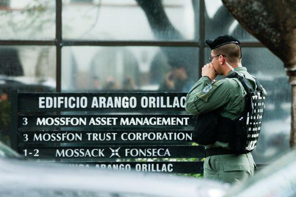 Mossack Fonsecas to gründere er arrestert