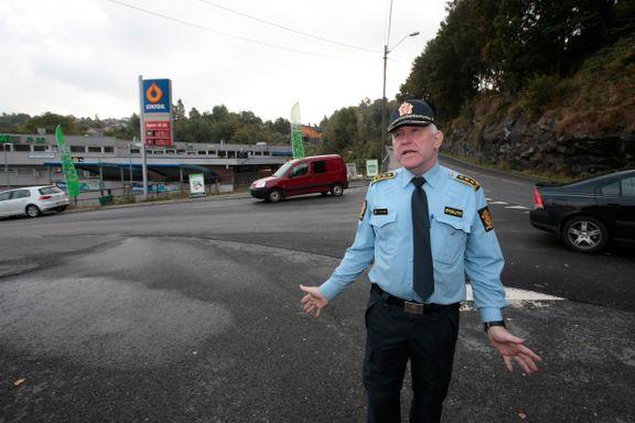 Fortsatt uklart hvorfor kvinne i Kragerø døde
