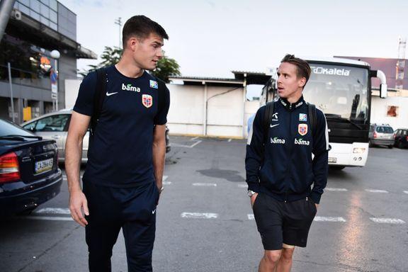 Johansen snakket ut med Sørloth etter uttalelse: – Kom helt feil ut