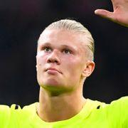 Uaktuell for landskampene mot Latvia og Nederland