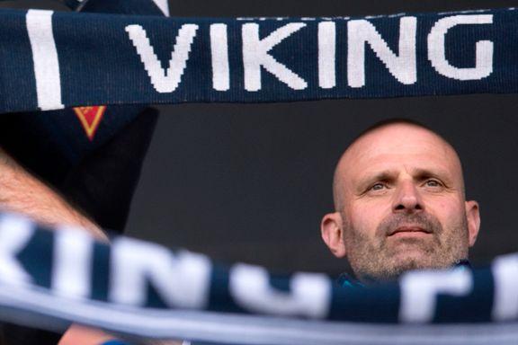 Viking tror på ny kapital, ny satsing og ny kunstgrasbane