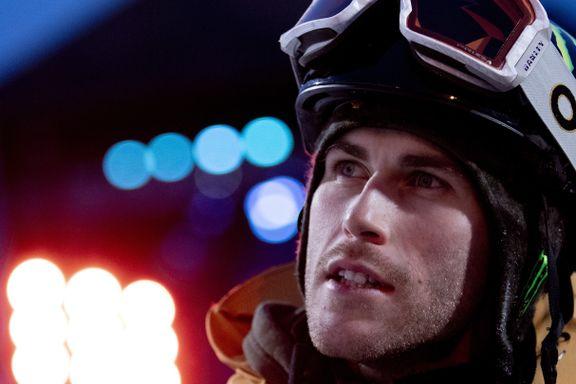 Snowboard-Ståles siste filmtriks: – Sjukt fornøyd