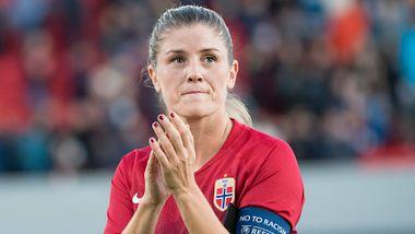 Norge kom med klar beskjed, men blir ikke hørt: – Det er trist
