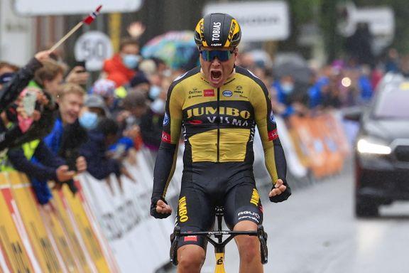 Foss inspireres av dansk sensasjon: – Motivasjonsboost