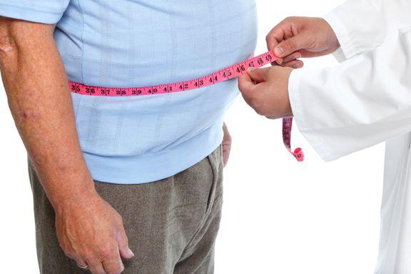Her er feilene folk gjør når de skal ned i vekt: Ti myter om slanking