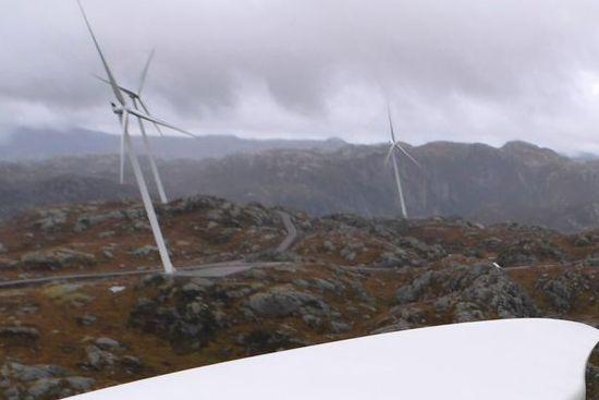 I dag åpner Norges «Google-kraftverk»