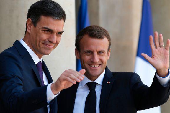 De fremstår som et dreamteam på den europeiske scenen. På hjemmebane sliter begge.