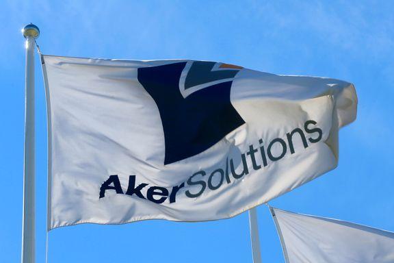 Reuters: Aker Solutions undersøkes av malaysisk antikorrupsjonsbyrå
