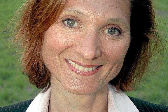 Kommunikasjonssjef Marianne Hagen slutter på Slottet – blir statssekretær