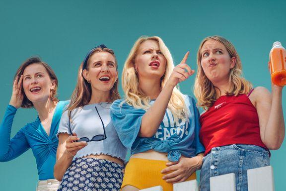 «Bedre å være en nier i Tønsberg enn en firer i Oslo»-serien får en firer av vår anmelder