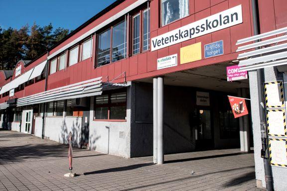 Flere skoler og barnehager i Sverige har koblinger til ekstremistmiljø