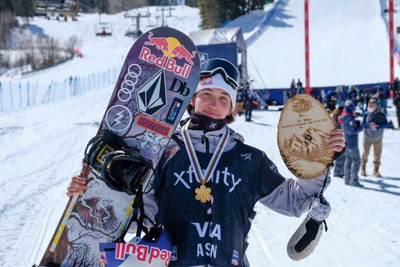 Her er snowboardstjernenes nye supertriks