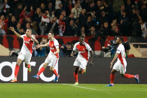 DIREKTE: Monaco videre