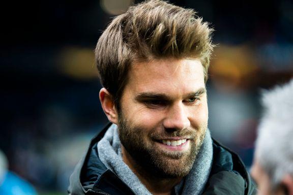 Tidligere RBK-spiller Jørgen Skjelvik bytter klubb