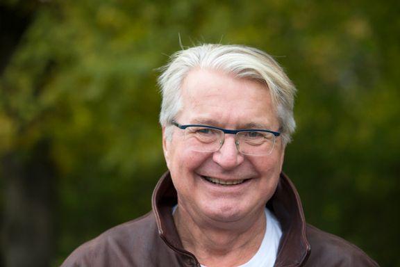 Stang utfordrer Tetzschner om stortingsplass
