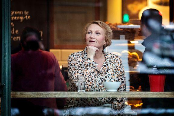 Britt Forsmann (53) har søkt 380 jobber uten å få napp