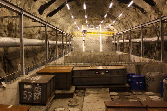 Politiet sa de hadde «veldig få etterforskere». Nå er det beordret etterforskning av norsk atomdeponi.
