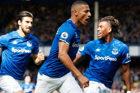 Ble den store Everton-helten i målfest