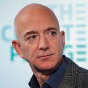 Jeff Bezos selger aksjer i Amazon