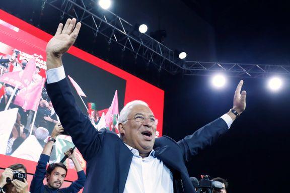 Europas arbeiderpartier ligger med brukket rygg. António Costa er mannen som kan gi dem nytt håp.
