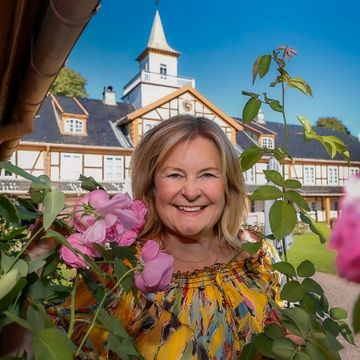 For 30 år siden valgte hun Oslo fremfor Stockholm