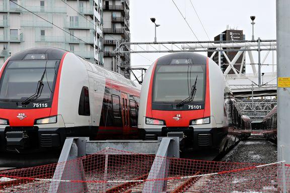 Jernbanens folk sa det var umulig, men i helgen utvides togtilbudet på Østlandet