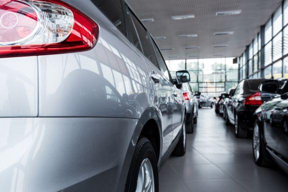Leasing øker: – Vent med å kjøpe bil