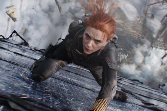 Kanskje ikke rent gull, men en av de bedre Marvel-filmene