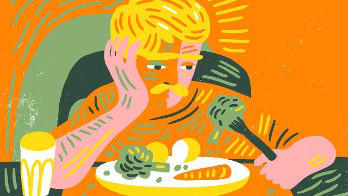 – Hvorfor skjønner dere ikke at lavkarbo gir bedre helse og lavere vekt, spør leser. Dette svarer eksperten.