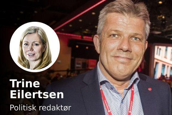Oljenæringen kommer til å lengte tilbake til debattene om Lofoten og Vesterålen.