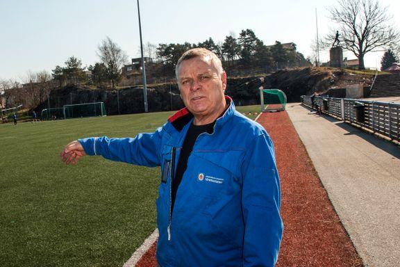 – Fotballspillere gir blaffen i smittevernreglene