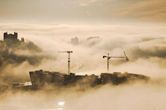 Nå er det nesten umulig for folk uten rike foreldre eller arv å kjøpe leilighet i Oslo