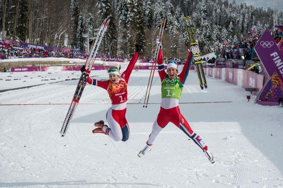 Utenlandsk spillreklame kan kuppe OL-sendingene. Det bekymrer norsk idrett.