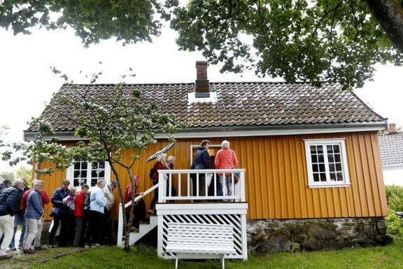 «Halve Norge» vil ha en bit av Munch