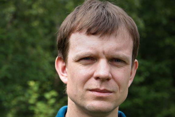 Per Christian Alvsåker ble varig skadet på jobb. Han kan gå glipp av erstatningen fordi forsikringsselskapet gikk konkurs.