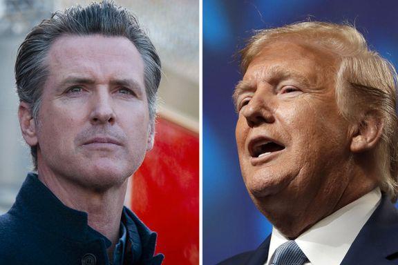 Fornærmet Trump truer med å holde tilbake nødhjelp