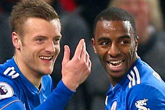 Sikret etterlengtet Leicester-seier