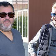 Spanske medier: Haalands far og agent i Barcelona
