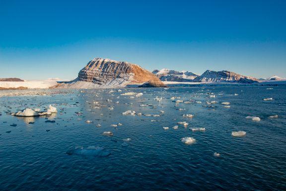 USA vil verne Arktis. Hva gjør Norge?