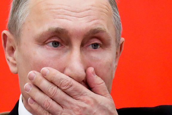 Amerikansk etterretningsrapport: - Putin beordret hackingen av presidentvalget
