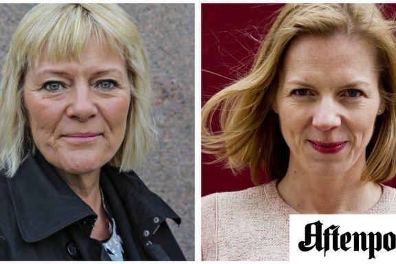 Senterpartiet er ikke Norges mest høyrepopulistiske parti