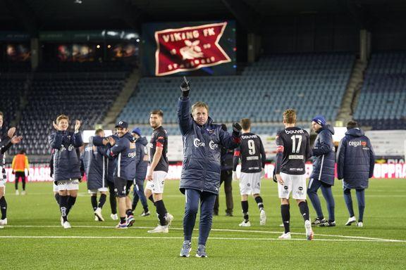 Ingve Bøe tar et oppgjør med det interne spillet i Viking: - Klubben skulle bygges på åpenhet. Det var en bærebjelke som forsvant fort