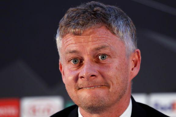 Skadetrøbbel for Solskjær: Kan miste cuphelten mot Kings Bournemouth