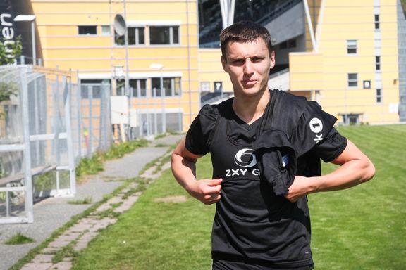 RBK i vingtrøbbel: Har gått fra stallfyll til nøkkelspiller på kort tid