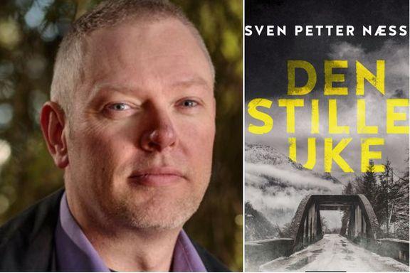 Sven Petter Næss' skriver programmatisk om småbyens mørke hemmeligheter